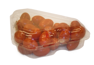 Tomaten Clamshell